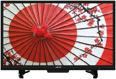 Купить LED- <b>телевизор</b> (<b>AKAI LEA-24Z74P</b>-T2) в магазине ...
